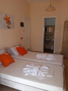 Eleni's Rooms