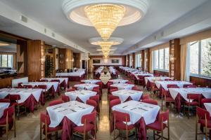 Hotel 5 Miglia, Szállodák  Rivisondoli - big - 51