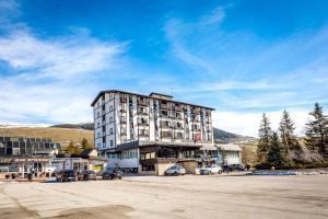 Hotel 5 Miglia, Hotely  Rivisondoli - big - 52