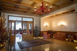 Hotel 5 Miglia, Hotely  Rivisondoli - big - 57