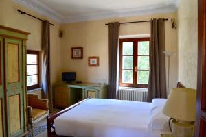 Castello Delle Serre, Bed and breakfasts  Rapolano Terme - big - 12