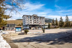 Hotel 5 Miglia, Hotely  Rivisondoli - big - 60