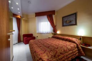 Hotel 5 Miglia, Hotely  Rivisondoli - big - 20