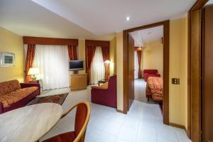 Hotel 5 Miglia, Hotely  Rivisondoli - big - 5