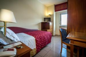 Hotel 5 Miglia, Hotely  Rivisondoli - big - 8