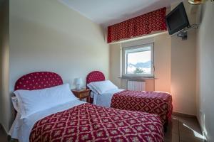 Hotel 5 Miglia, Hotely  Rivisondoli - big - 6