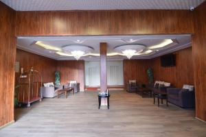 Farah Alshafa Aparthotel, Apartmánové hotely  Al Shafa - big - 36
