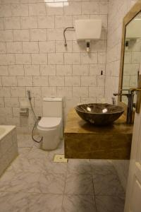 Farah Alshafa Aparthotel, Apartmánové hotely  Al Shafa - big - 10