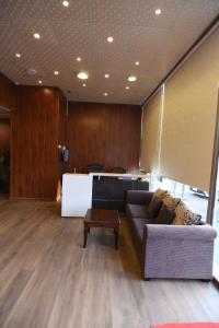 Farah Alshafa Aparthotel, Apartmánové hotely  Al Shafa - big - 37