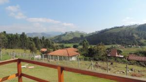 Chale Vale Encantado, Horské chaty  São Bento do Sapucaí - big - 5