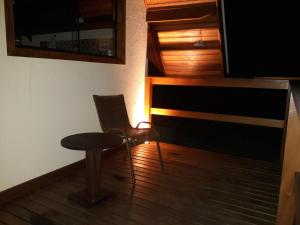 Chale Vale Encantado, Horské chaty  São Bento do Sapucaí - big - 31