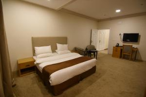 Farah Alshafa Aparthotel, Apartmánové hotely  Al Shafa - big - 20