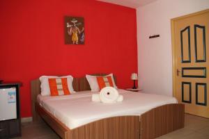 Rodrigues Coco Villa, Guest houses  Port Mathurin - big - 10
