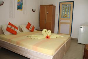Rodrigues Coco Villa, Guest houses  Port Mathurin - big - 11