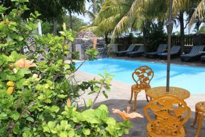 Rodrigues Coco Villa, Guest houses  Port Mathurin - big - 12