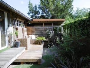 House L'atelier bois 1 - Canenx-et-Réaut
