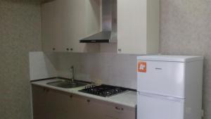 жилои корпус, Apartmanok  Tbiliszi - big - 15