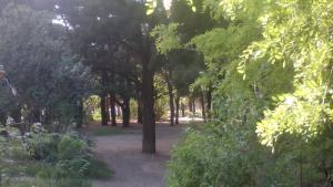жилои корпус, Apartmanok  Tbiliszi - big - 32
