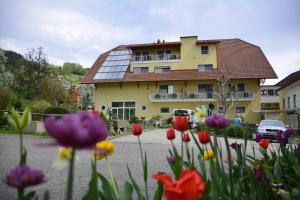 Hotel-Gasthof Stoff, Hotel  Wolfsberg - big - 66