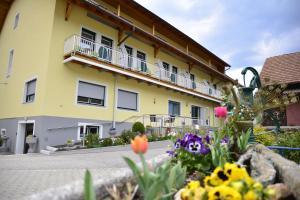 Hotel-Gasthof Stoff, Hotel  Wolfsberg - big - 65