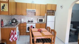 Paradise, Apartments  Peyia - big - 9