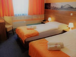 City Hotel Košice, Hotely  Košice - big - 15