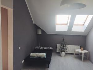 Bucha apartments