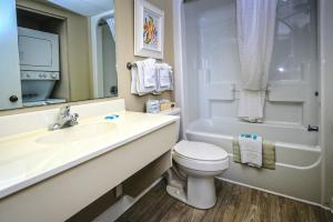 One-Bedroom Suite - Ocean View
