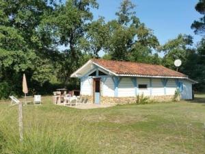 House La bergerie du bousquet 2 - Canenx-et-Réaut