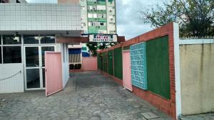 Rhema Residencial, Апартаменты  Жуан-Песоа - big - 3