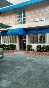 Rhema Residencial, Апартаменты  Жуан-Песоа - big - 6