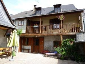 House D'ourjout, Holiday homes  Les Bordes-sur-Lez - big - 7