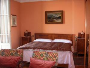 Hotel Olivedo, Hotel  Varenna - big - 103