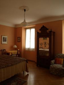 Hotel Olivedo, Hotel  Varenna - big - 104