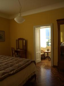 Hotel Olivedo, Hotel  Varenna - big - 107