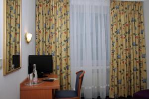 Hotel Rheingold, Hotely  Düsseldorf - big - 18