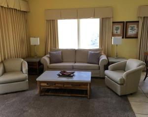 Front Recess 15902, Dovolenkové domy  Panama City Beach - big - 1