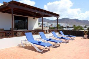 Espadon, Prázdninové domy  Playa Blanca - big - 18