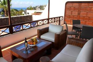 Espadon, Prázdninové domy  Playa Blanca - big - 1