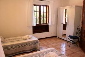 Espadon, Prázdninové domy  Playa Blanca - big - 17