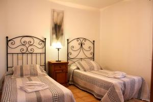 Espadon, Prázdninové domy  Playa Blanca - big - 21
