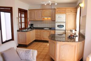 Espadon, Prázdninové domy  Playa Blanca - big - 25