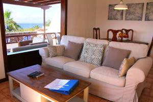 Espadon, Prázdninové domy  Playa Blanca - big - 16