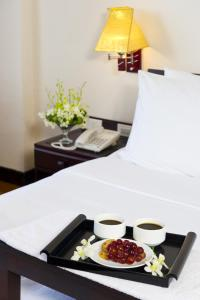 Cherish Hue Hotel, Hotel  Hue - big - 68