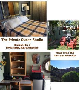 Private Queen Studio