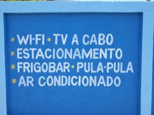 Pousada Estrela da Praia, Гостевые дома  Гуарапари - big - 76