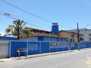 Pousada Estrela da Praia, Гостевые дома  Гуарапари - big - 1