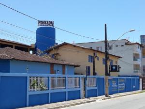 Pousada Estrela da Praia, Гостевые дома  Гуарапари - big - 78