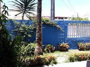 Pousada Estrela da Praia, Гостевые дома  Гуарапари - big - 82