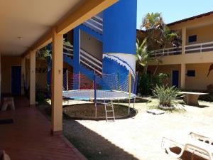 Pousada Estrela da Praia, Гостевые дома  Гуарапари - big - 83